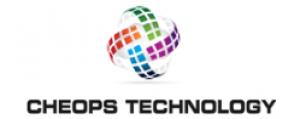 CHEOPS TECHNOLOGY - 02 Éditeur