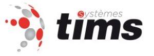 TIMS SYSTÈMES - 02 Éditeur