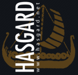 HASGARD - 259 Open Source