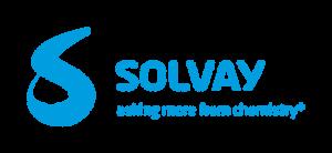 SOLVAY IT -