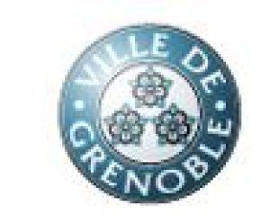 VILLE DE GRENOBLE -