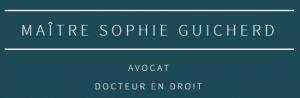 CABINET SOPHIE GUICHERD -