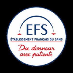 EFS ETABLISSEMENT FRANCAIS DU SANG -
